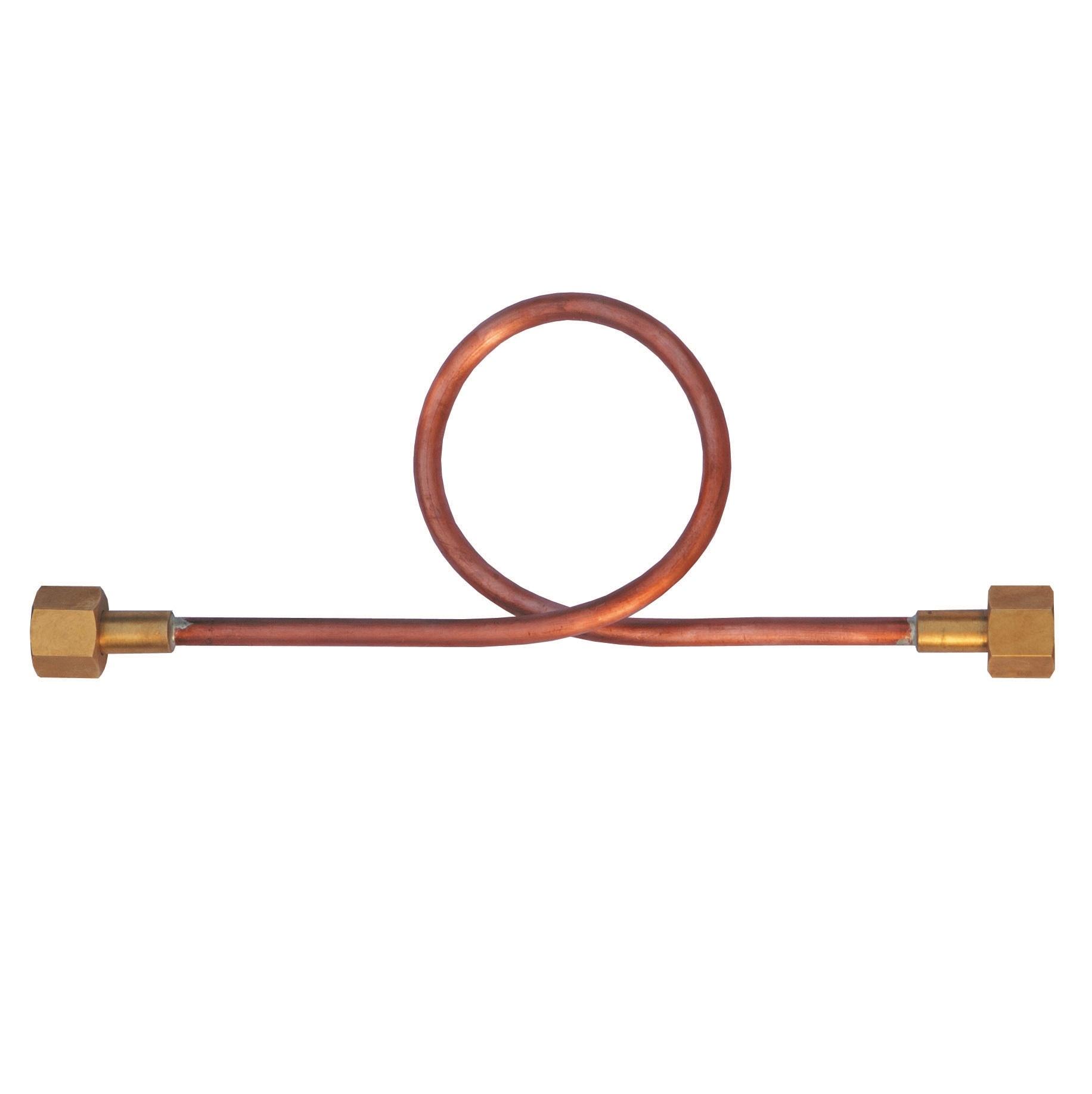 collegamenti flessibili serpentina 2